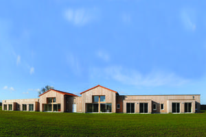 Foyer occupationnel Roussay (49)