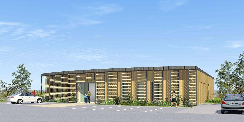 Cout construction d une maison de retraite for Cout construction maison architecte